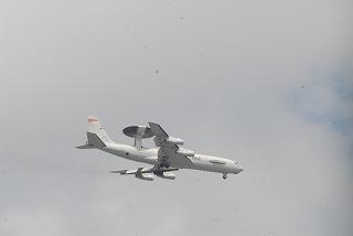 那覇市上空のの早期警戒管制機 009.jpg
